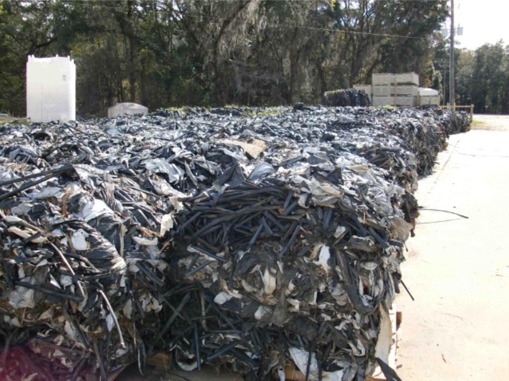 United States Scrap Sell Offer Sr234140 Plastic Scrap