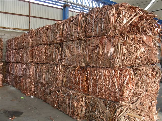 United States Scrap Sell Offer Sr1686224 Aluminum Of