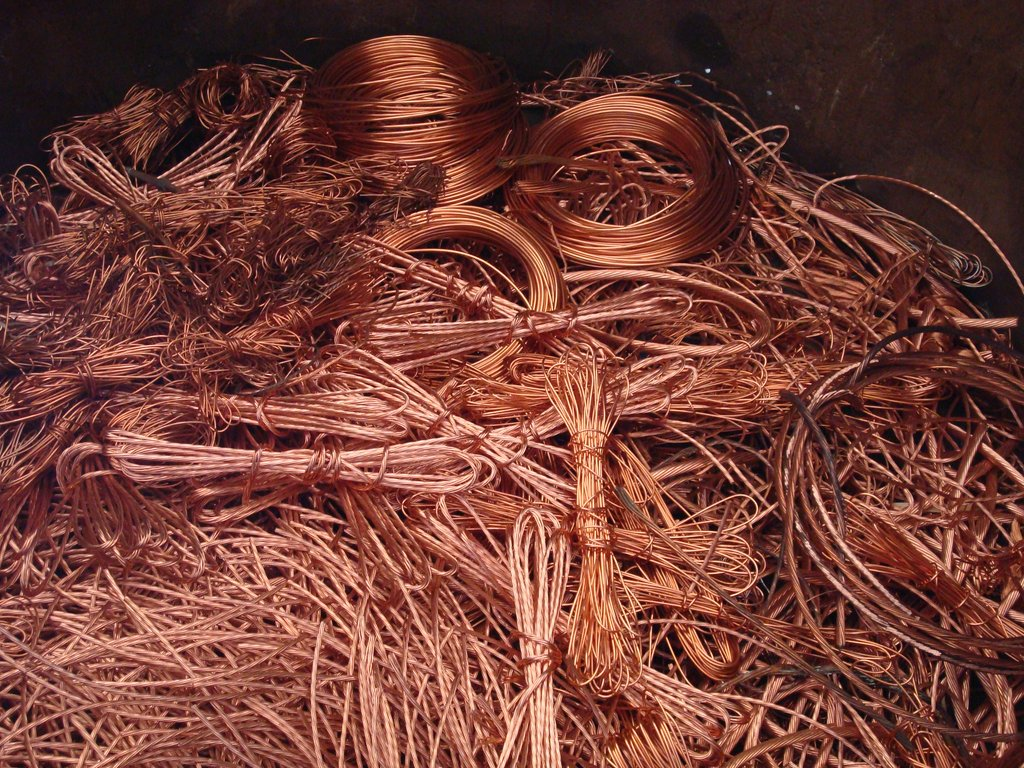 Thieves Swipe 1 000 Worth Of Copper Wire From Auburn