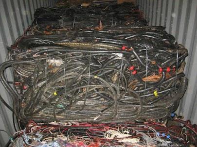 China ScrapSell Offer SR11990492 | Copper Insulated Copper Wire ...
