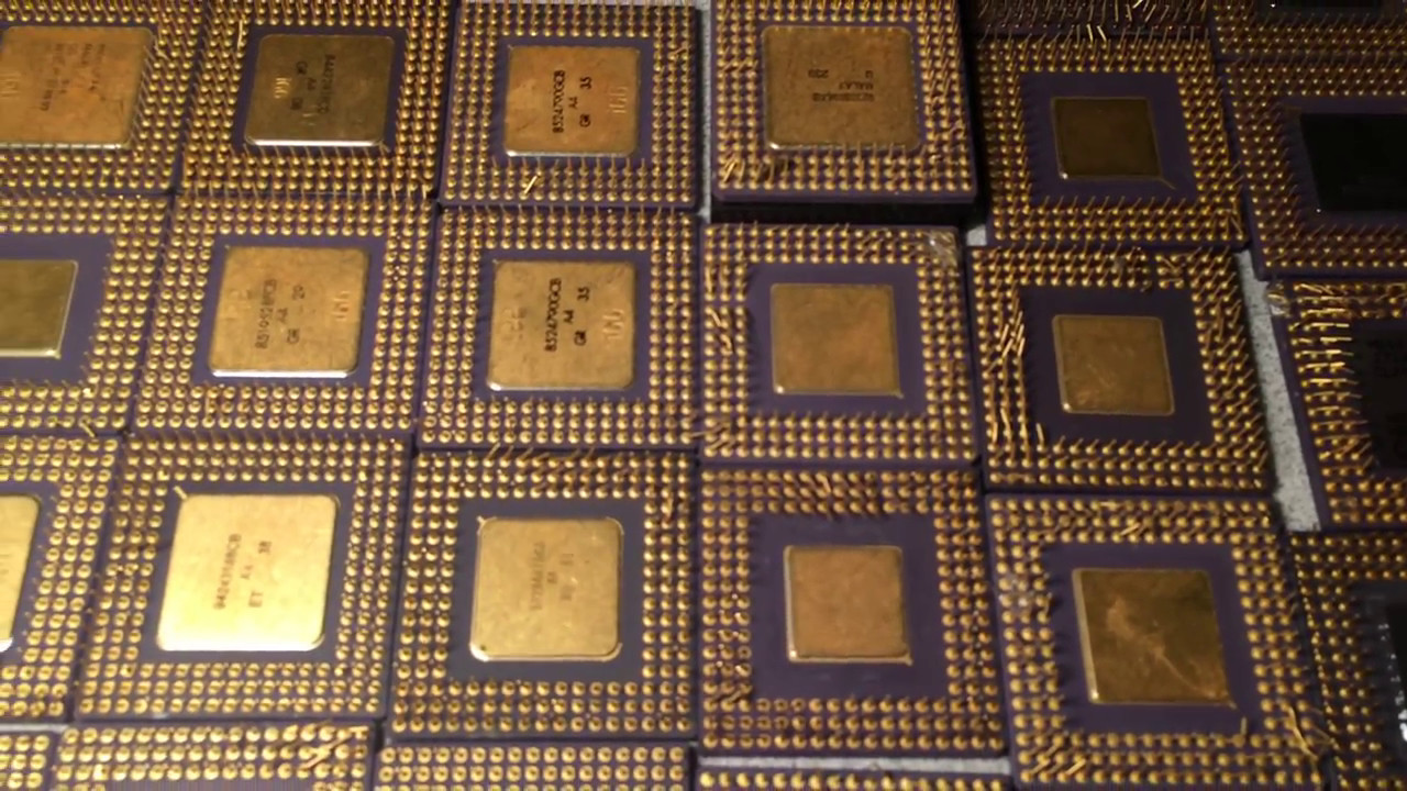 Scrap Sell Offers Metal Suppliers Dealers Electronic Circuit Pcb Computer And Telecom Boards Ceramic Cpu Sr13876156
