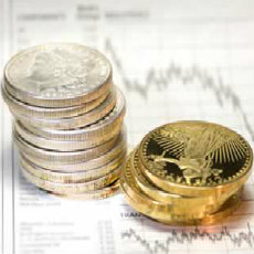 US Mint Gold Coins sales sink in August